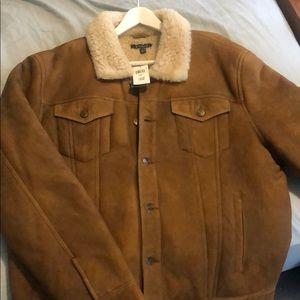 Ralph Lauren sterling Jacket